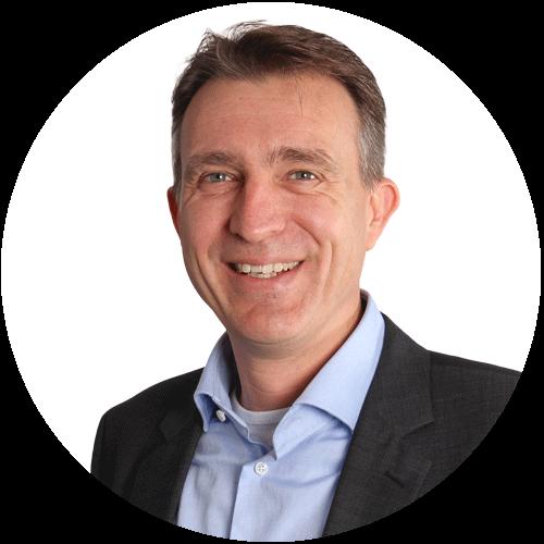 branche specialist: Eric de Graaf