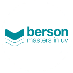 Berson UV, 'de masters in UV licht' op lichtsnelheid dankzij glasvezel