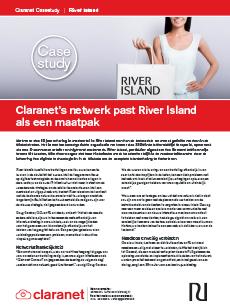 Case study River Island