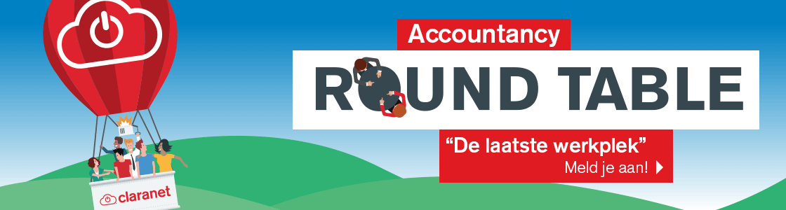 Event header Round Table Accountancy - De laatste werkplek