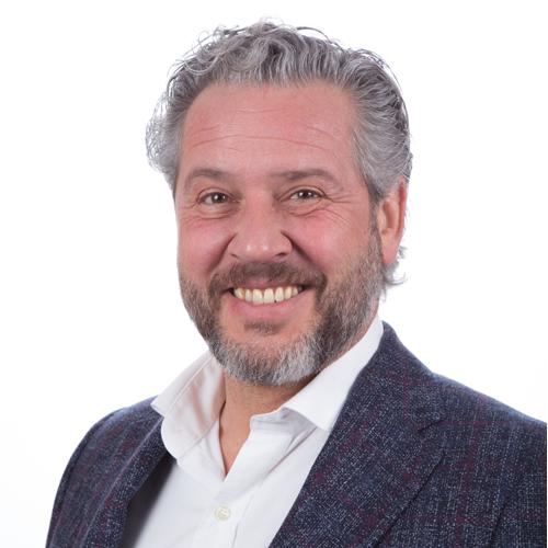 Uw branche specialist: Peter van den Broek