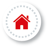 Woningcorporaties icon