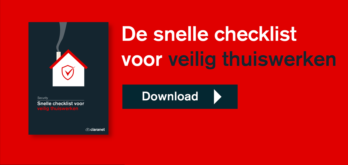 Download de snelle checklist
