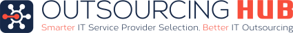 Outsourcing hub logo