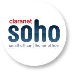 Services for Small Business - Claranet SOHO